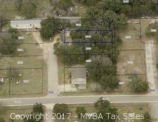 Account No. 000000021360, Lot K3114, Horseshoe Bay South, City of Horseshoe Bay, Burnet County, Texas
