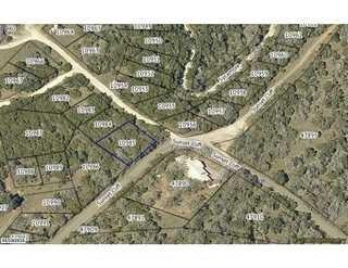 Account No. 000000010985, Lot 145, Unit 4, Council Creek Village, Burnet County, Texas