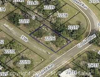 Account No. 000000022136, Lot K7493, PLAT K7.1, Horseshoe Bay South, City of Horseshoe Bay, Burnet County, Texas