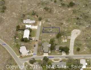 Account No. 000000021235, Lot K2097, Plat K2.1, Horseshoe Bay South, City of Horseshoe Bay, Burnet County, Texas