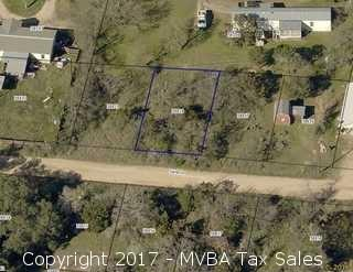 Account No. 000000038818, Lot 51, Section A, Sherwood Shores III, Burnet County, Texas