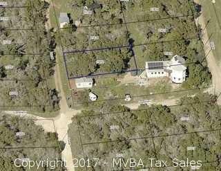 Account No. 000000015830, Lot 32, Block 11, Unit 1, Grandview Beach Estates, Burnet County, Texas