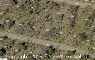 Account No. 000000008910 - Lot 533, Castle Hills Section, Sherwood Shores, City of Granite Shoals, Burnet County, Texas ::::: Suit No. 41,225 ::::: Approximate Property Address: Hilldale