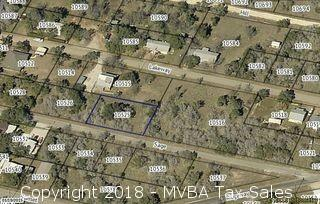 Account No. 000000010525 - Lots 450 & 451, Unit 2, Council Creek Village, Burnet County, Texas ::::: Suit No. 42,236 ::::: Approximate Property Address: Sage Street