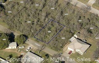 Account No. 000000027671 - Lot 942, Live Oak Section, Sherwood Shores, City of Granite Shoals, Burnet County, Texas ::::: Suit No. 44,012 ::::: Approximate Property Address: Persimmon