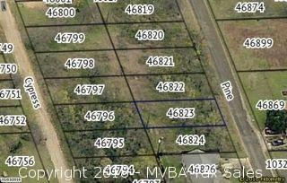Account No. 000000046823 - Lot 332, Yellowstone Section, Cottonwood Shores, City of Cottonwood Shores, Burnet County, Texas ::::: Suit No. 44,631