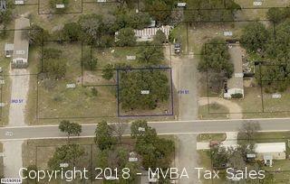 Account No. 000000021285 - Lot K3040, Plat K3.1, Horseshoe Bay South, City of Horseshoe Bay, Burnet County, Texas ::::: Suit No. 44765