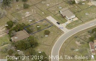 Account No. 000000021534 - Lot K6002, Plat K6.1, Horseshoe Bay South, City of Horseshoe Bay, Burnet County, Texas ::::: Suit No. 44765