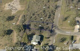 Account No. 000000005416 - Lot 162, Bel Air Section, Sherwood Shores, City of Granite Shoals, Burnet County, Texas ::::: Suit No. 45803