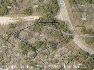 Account No. 22180 - Lot K8036, Plat K8.1, Horseshoe Bay South, City of Horseshoe Bay, Burnet County, Texas ::::: Suit No. 43,419