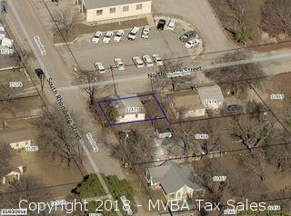 Account No. 12473 - 38'X60' AKA Lot 5, Block 1, Peter Kerr Donation Portion, City of Burnet, Burnet County, Texas ::::: Suit No. 44,351 ::::: Approximate Property Address: 201 South Rhomberg, Burnet, Texas