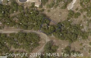Account No. 000000022949 - Lot K14037, Horseshoe Bay South, City of Horseshoe Bay, Burnet County, Texas ::::: Suit No. 41,521 ::::: Approximate Property Address: Pinkerton Loop