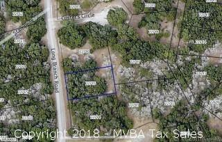 Account No. 000000022785 - Lot K12101, Plat K12.1, Horseshoe Bay South, City of Horseshoe Bay, Burnet County, Texas ::::: Suit No. 44,010 ::::: Approximate Property Address: Long View