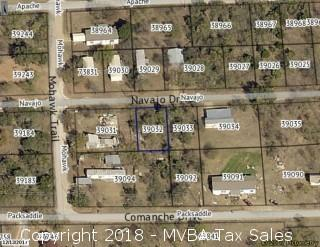 Account No. 000000039032 - Lot 473, Sherwood Shores III, Section A, Burnet County, Texas ::::: Suit No. 44,092