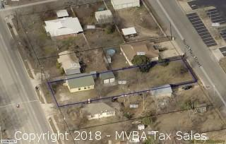 Account No. 000000033497 - Lot 5 & Apartment, Block 1, Oaks Addition, City of Burnet, Burnet County, Texas ::::: Suit No. 47417 ::::: Approximate Property Address: 1209 North Water, Burnet, Texas