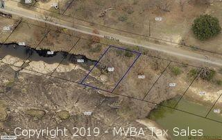 Account No. 9145 - Lot 785, Castle Hills Section, Sherwood Shores, City of Granite Shoals, Burnet County, Texas ::::: Suit No. 43,084