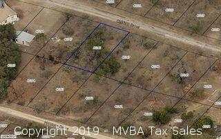 Account No. 40246 - Lot 60, Sherwood Heights Section, Sherwood Shores, City of Granite Shoals, Burnet County, Texas ::::: Suit No. 45604