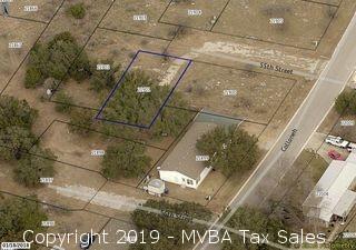 Account No. 21901 - Lot K7257, Horseshoe Bay South, City of Horseshoe Bay, Burnet County, Texas ::::: Suit No. 41,519 ::::: Approximate Property Address: 55th Street, Horseshoe Bay, Texas