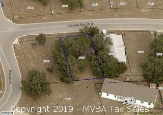 Account No. 21768 - Lot K7120, Plat K7.1, Horseshoe Bay South, City of Horseshoe Bay, Burnet County, Texas ::::: Suit No. 41,952 ::::: Approximate Property Address: Crooked Run