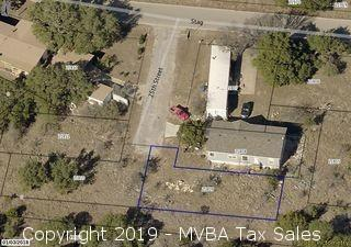 Account No. 21809 - Lot K7161, Plat K7.1, Horseshoe Bay South, City of Horseshoe Bay, Burnet County, Texas ::::: Suit No. 41,952 ::::: Approximate Property Address: 25th Street