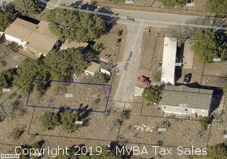 Account No. 21811 - Lot K7163, Plat K7.1, Horseshoe Bay South, City of Horseshoe Bay, Burnet County, Texas ::::: Suit No. 41,952 ::::: Approximate Property Address: 25th Street