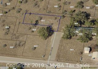 Account No. 21944 - Lot K7300, Plat K7.1, Horseshoe Bay South, City of Horseshoe Bay, Burnet County, Texas ::::: Suit No. 41,952 ::::: Approximate Property Address: 30th Street