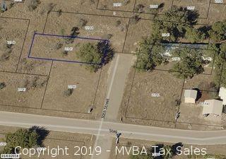 Account No. 21945 - Lot K7301, Plat K7.1, Horseshoe Bay South, City of Horseshoe Bay, Burnet County, Texas ::::: Suit No. 41,952 ::::: Approximate Property Address: 30th Street
