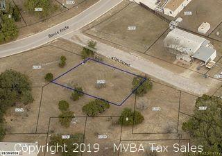 Account No. 22039 - Lot K7397, Plat K7.1, Horseshoe Bay South, City of Horseshoe Bay, Burnet County, Texas ::::: Suit No. 41,952 ::::: Approximate Property Address: 47th Street