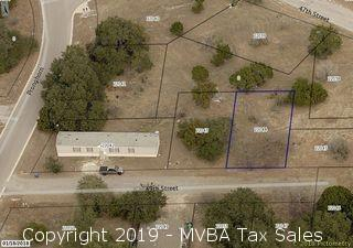 Account No. 22044 - Lot K7402, Plat K7.1, Horseshoe Bay South, City of Horseshoe Bay, Burnet County, Texas ::::: Suit No. 41,952 ::::: Approximate Property Address: 49th Street