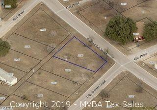 Account No. 22089 - Lot K7447,  Plat K7.1, Horseshoe Bay South, City of Horseshoe Bay, Burnet County, Texas ::::: Suit No. 41,952 ::::: Approximate Property Address: Cripple Creek
