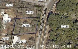 Account No. 42258 - Lot 664 & adj. East 1/2 of Gerry Lane being 50' X100', Spicewood Beach Subdivision, Burnet County, Texas ::::: Suit No. 47638 ::::: Approximate Property Address: