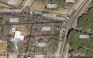 Account No. 42259 - Lot 665, Spicewood Beach Subdivision, Burnet County, Texas ::::: Suit No. 47638 :::::