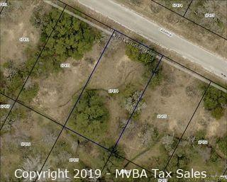 Account No. 17434 - Lot 313, Greencastle Section, Sherwood Shores, City of Granite Shoals, Burnet County, Texas ::::: Suit No. 46535