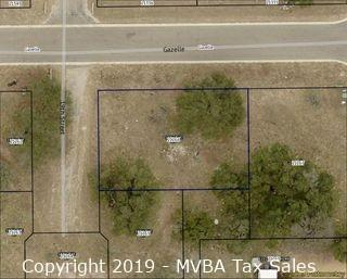 Account No. 21266 - Lot K3022, Plat K3.1, Horseshoe Bay South, City of Horseshoe Bay, Burnet County, Texas ::::: Suit No. 46688 ::::: Approximate Property Address: 19th Street, Horseshoe Bay, Texas