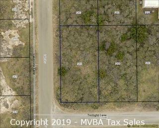 Account No. 5483 - Lot 234, Bel Air Section, Sherwood Shores, City of Granite Shoals, Burnet County, Texas ::::: Suit No. 44743