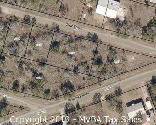 Account No. 10536 - Lots 467 & 468, Unit 2, Council Creek Village, Burnet County, Texas ::::: Suit No. 44,748 ::::: Approximate Property Address: Sage Street