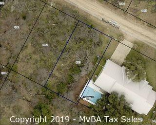 Account No. 8783 - Lot 389, Castle Hills Section, Sherwood Shores, City of Granite Shoals, Burnet County, Texas ::::: Suit No. 46064