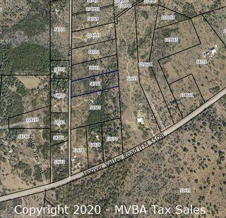 Account No. 58772 - 10.005 acres, more or less, Abstract 1254, D. H. Long Survey #14, Burnet County, Texas ::::: Suit No. 43,823 ::::: Approximate Property Address: 401 Williams Road, Burnet, Texas