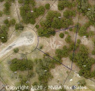 Account No. 22985 - Lot K14073, Plat K14.1, Horseshoe Bay South, City of Horseshoe Bay, Burnet County, Texas ::::: Suit No. 44,623