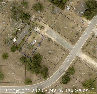 Account No. 21890 - Lot K7246, Plat K7.1, Horseshoe Bay South, City of Horseshoe Bay, Burnet County, Texas ::::: Suit No. 45600