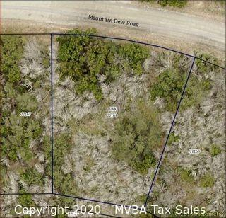 Account No. 22168 - Lot K8024, Plat K8.1, Horseshoe Bay South, City of Horseshoe Bay, Burnet County, Texas ::::: Suit No. 45802