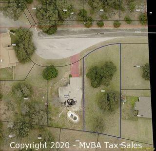 Account No. 22208 - Lot K8064, Plat K8.1, Horseshoe Bay South, City of Horseshoe Bay, Burnet County, Texas ::::: Suit No. 45802