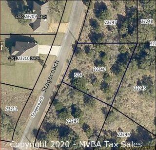 Account No. 22246 - Lot K8104, Plat K8.1, Horseshoe Bay South, City of Horseshoe Bay, Burnet County, Texas ::::: Suit No. 45802