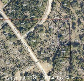 Account No. 22406 - Lot K10081, Plat K10, Horseshoe Bay South, City of Horseshoe Bay, Burnet County, Texas ::::: Suit No. 45802