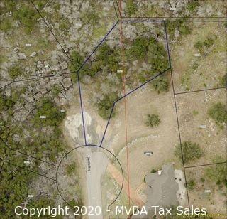 Account No. 22601 - Lot K11021-A, Plat K11.2, Horseshoe Bay South, City of Horseshoe Bay, Burnet County, Texas ::::: Suit No. 45802