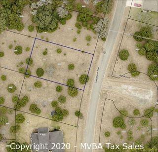Account No. 22770 - Lot K12086, Plat K12.1, Horseshoe Bay South, City of Horseshoe Bay, Burnet County, Texas ::::: Suit No. 45802