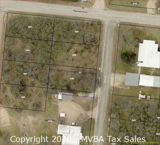 Account No. 20256 - Lot 484, Hillcrest Section, Sherwood Shores, City of Granite Shoals, Burnet County, Texas ::::: Suit No. 46906