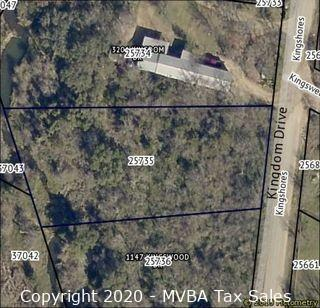 Account No. 25735 - Lot 1146, Kingswood Section, Sherwood Shores #2, City of Granite Shoals, Burnet County, Texas ::::: Suit No. 47232