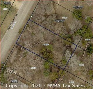 Account No. 14950 - Lot 496, Forest Hills Section, Sherwood Shores II, City of Granite Shoals, Burnet County, Texas ::::: Suit No. 47339 ::::: Approximate Property Address: Deep Forest Drive, Granite Shoals, Texas