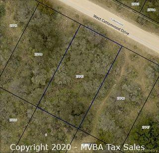 Account No. 27745 - Lot 1017, Live Oak Section, Sherwood Shores, City of Granite Shoals, Burnet County, Texas ::::: Suit No. 47570 ::::: Approximate Property Address: Cottonwood, Granite Shoals, Texas